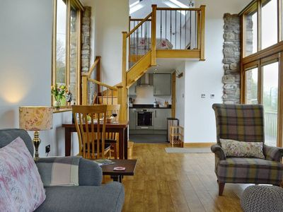 Photo for 1 bedroom accommodation in Govilon, near Abergavenny