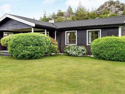 Photo for 4 star holiday home in Bovallstrand