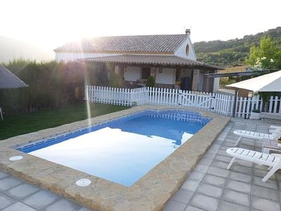 Photo for Rural house (rental entire) Rancho Bartolo for 10 people