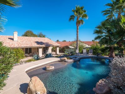 Photo for Fountain Hills Mountain View Retreat