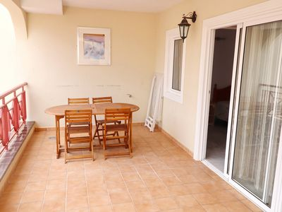 Photo for Dinastia | Los Cristianos | 2 bedroom | sleeps 4 | popular location