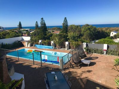 Photo for Yanchep Beach Apartment - Boutique 2 bedroom apartment with Sea Views.