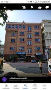 Photo for HOTEL PUROHIT GOOD HOTEL IN JAIPUR