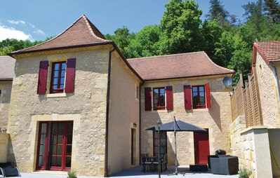 Photo for 3 bedroom accommodation in Les Eyzies