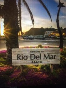 Steps to Rio Del Mar Beach - Fall, 2020 Now Available