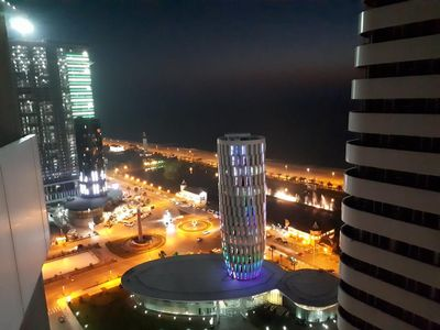 Photo for Batumi Lotus Apartment in 100 m from the beach