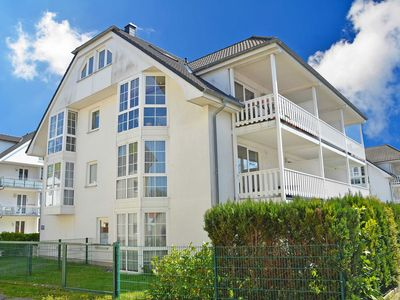 Photo for Apartments Schulte F 537 - WG 1 in 1. OG with gr. Balcony - BA1