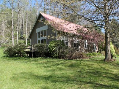 Photo for 2BR House Vacation Rental in Green Mountain, North Carolina