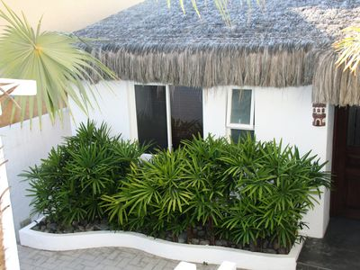 Photo for Cozy waterfront home, Punta Blanca