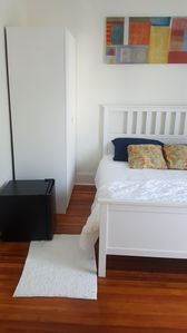 Photo for Private Bedroom in Shared Apartment With Free Pick Up from Logan Airport#2