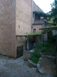 Photo for Charming old house in typical village of Balagne