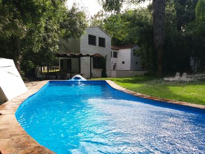 Photo for Self catering Molino La Flor for 15 people