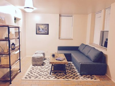 Photo for Capitol Hill Apartment Near Temple Square