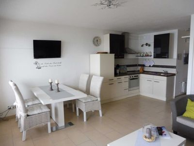Photo for 449 - Modern 2-room apartment overlooking the Baltic Sea - 449 - 2 room apartment - Holiday Park
