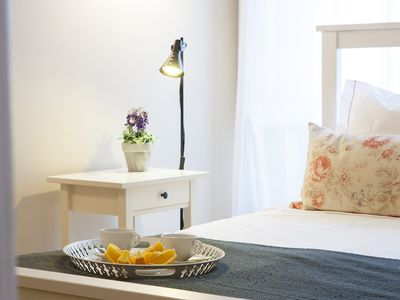 Photo for Monthly discount! 2BR Apt w/balcony, in Chiado