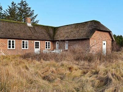 Photo for Quaint Holiday Home in Jutland with Sauna