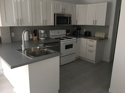 Photo for Beautiful, cozy bungalow in the heart of Montreal