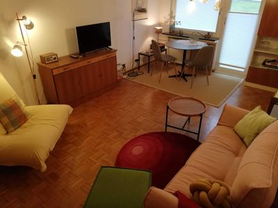 "Photo for Cat 1 - Apartment ""Charming Harzburg"""