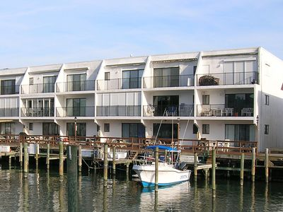 Photo for Mariner's Wharf 105-Baywater 12th St, Free WiFi, W/D, AC