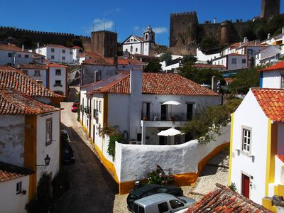 Photo for 4BR House Vacation Rental in Óbidos