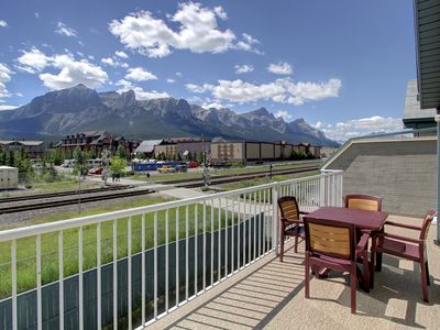 Photo for Rockies Rentals: Summit Place Penthouse - stunning views - Sleeps 12