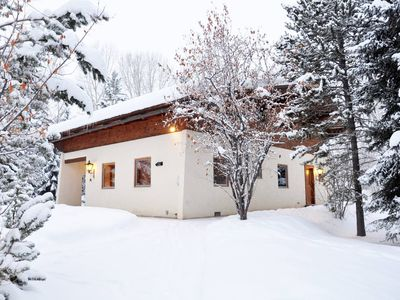 Photo for Tyrolean Chalet just Minutes from the Mountain