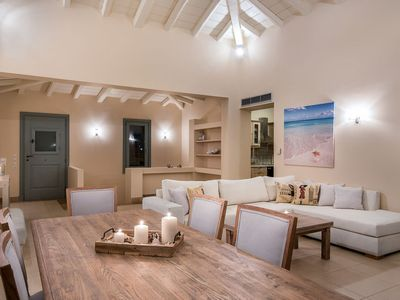 Photo for Vacation home Villa Emerald in Porto Heli - 10 persons, 5 bedrooms
