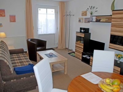 Photo for 08: 43 m², 2-room, 4 pers., Terrace, WL - F-1102 The holiday home on the Baltic Sea beach