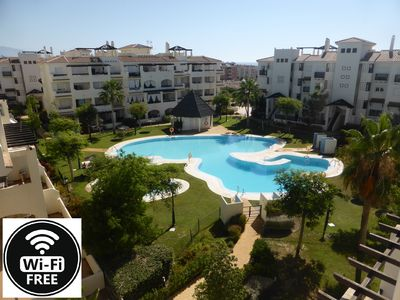Photo for Residential Duquesa Phase I, sunny, near the beach and all services