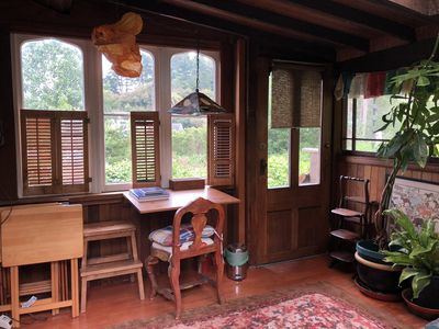 Photo for 2BR Cottage Vacation Rental in Bolinas, California