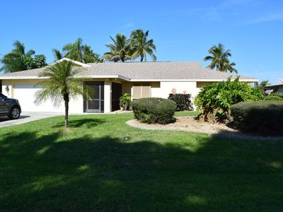 Photo for New to Cape Coral Rental Market. Winter dates available!