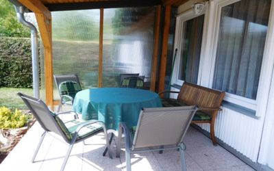Photo for Relaxing holiday in the detached house Selma!