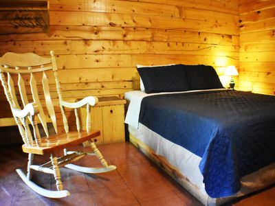 Photo for Studio Vacation Rental in Broken Bow, Oklahoma