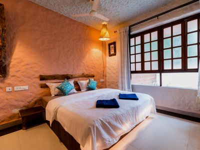 Photo for 2 Bedroom Villa with Private Pool in Anjuna