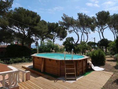 Photo for Vacation home Haydée (LIS125) in Les Issambres - 6 persons, 2 bedrooms