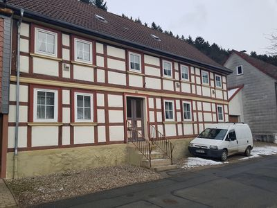 Photo for Apartment / app. for 4 guests with 60m² in Bad Lauterberg im Harz (96599)