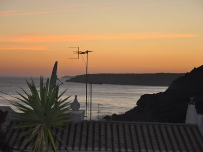 Photo for 1BR Apartment Vacation Rental in Algarve, Budens