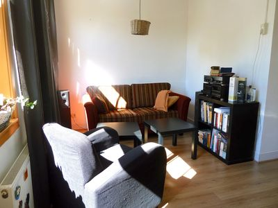 Photo for Bright tidy and comfortable apartment