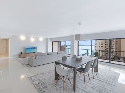 Photo for Luxury Waterfront Apartment Preview listing