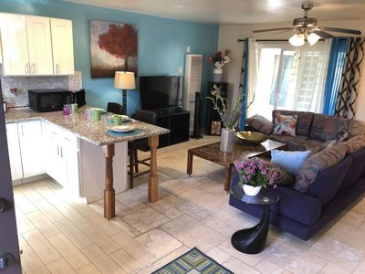 Photo for 2BR Apartment Vacation Rental in Oceanside, California