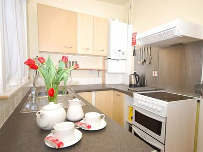 Photo for 3 bedroom House in Lower Largo - FF203
