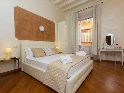 Photo for NEW! Lovely home near Trevi Fountain