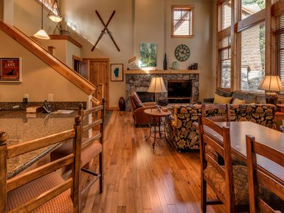 Photo for Best family lodging, sleeps 8 starting at $399/nt