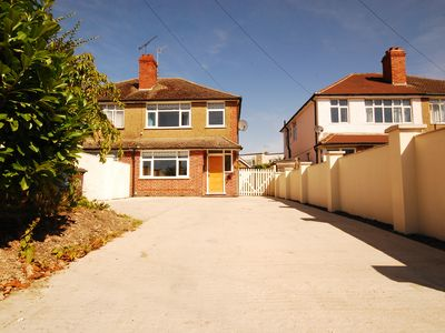 Photo for Windsor UK: 3 Bedroomed House