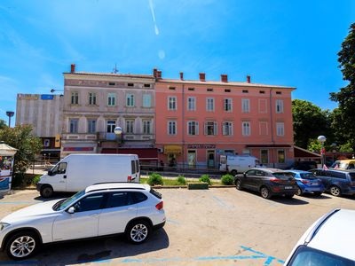 Photo for Holiday apartment in Pula city center with internet