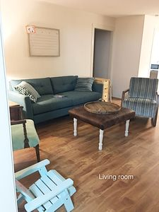 Photo for 3 bed 2 bath fully furnished