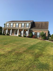 Photo for Updated 4/5 bedroom house- quiet cul de sac, 2 acres, great schools and location