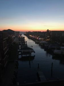 Photo for Large 3 bedroom 2 1/2 bath two story condo with great water views from window.