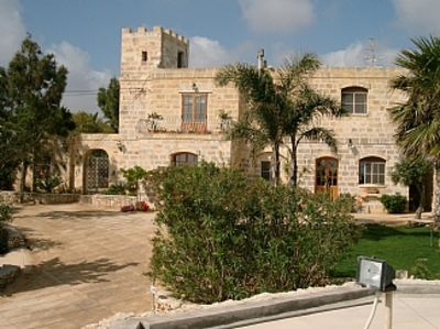 Photo for Peaceful location in Wardija near St Pauls Bay- Large Pool and Extensive Gardens