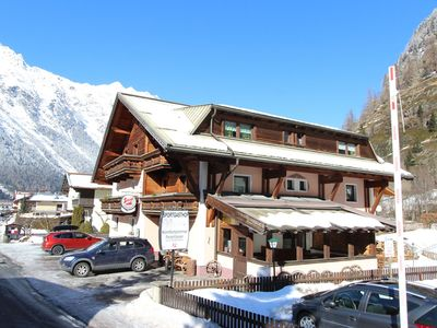 Photo for Spacious Holiday Home in Sölden With  Sauna